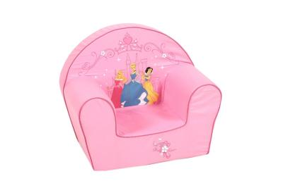 FAUTEUIL PRINCESSES DISNEY*