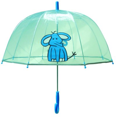 umbrellas child<br>manual bell