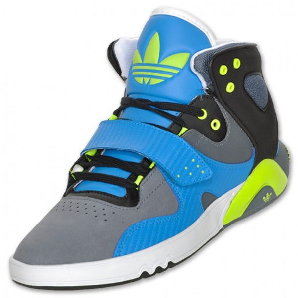 ADIDAS ORIGINALS<br> MENS SHOES MID<br>G23034 ROUNDHOUSE