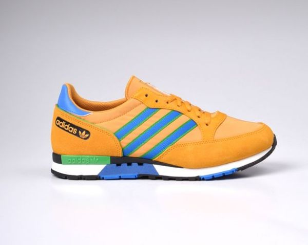ADIDAS ORIGINALS<br>SHOES G96837 PHANTOM