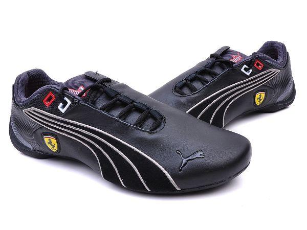 Puma Ferrari Shoes<br> MEN&#39;S FUTURE<br>CAT M2 304166-