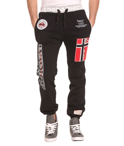Men&#39;s<br> Sweatpants brand<br>Geographical Norway