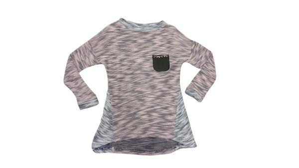 Nanny / Girls;<br>Shirt PT-1398