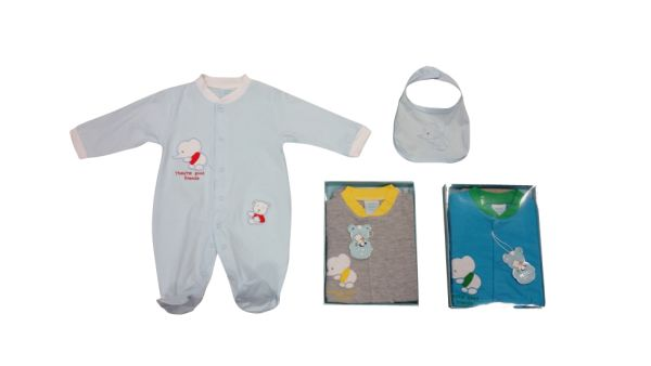 Baby; Set FC117