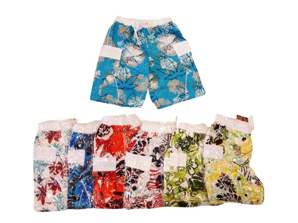 Children swim<br> shorts Swimshorts<br>L-1128