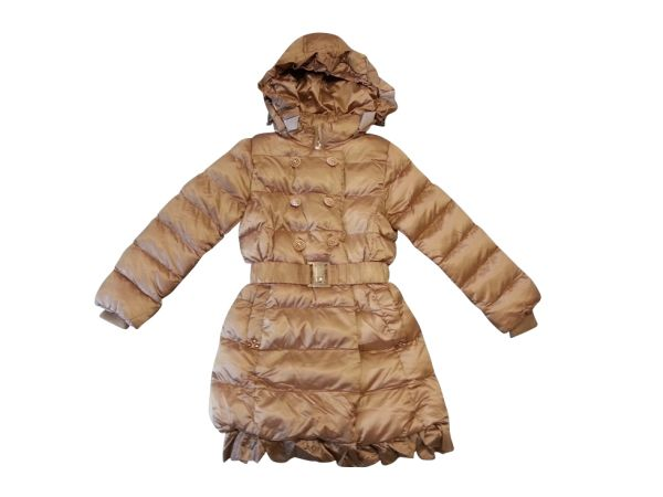 Nanny / Girls;<br>Winter jacket F-303
