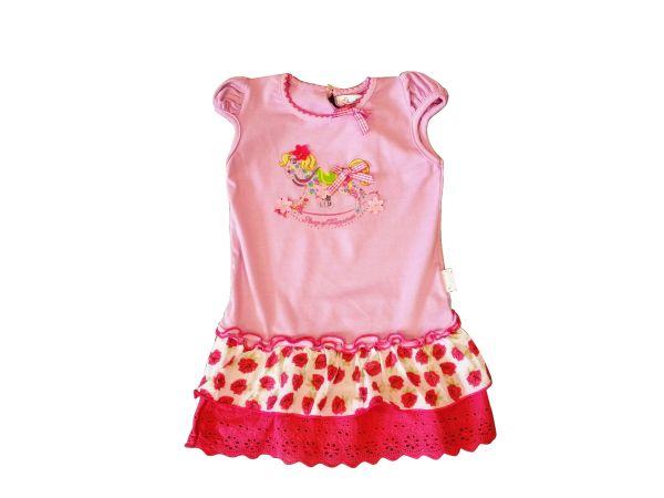 Dziecko; Sukienka<br>/ Dress NA-7366