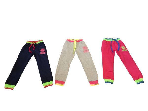 Nanny / Girls;<br> Jogging Pants<br>DJ-1019