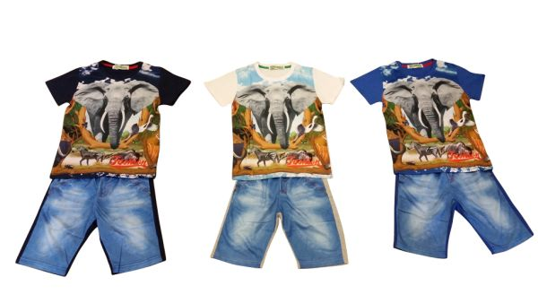 Kids Boys / Boys;<br>Set ML-240