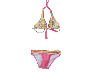 Children Girls<br>Bikini Swimsuit