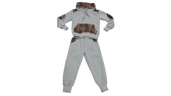 Nanny / Girls;<br>Jogging suits