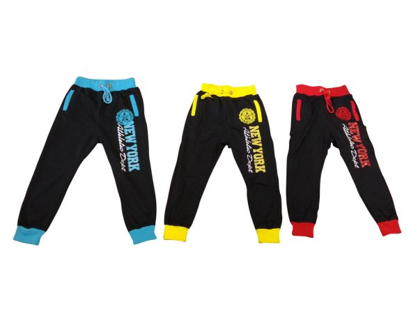Kids Boys / Boys;<br>Jogging Pants 88079A