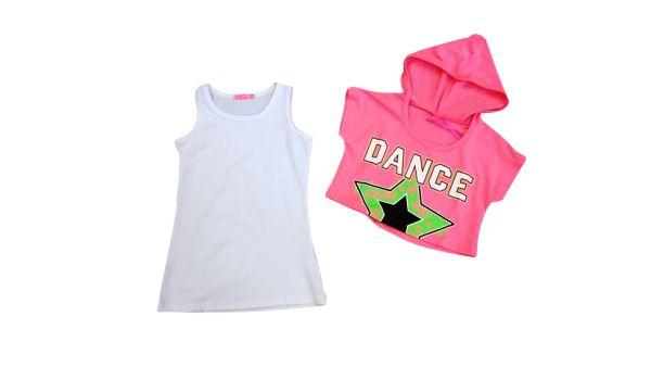 Nanny / Girls;<br>T-Shirt T-609