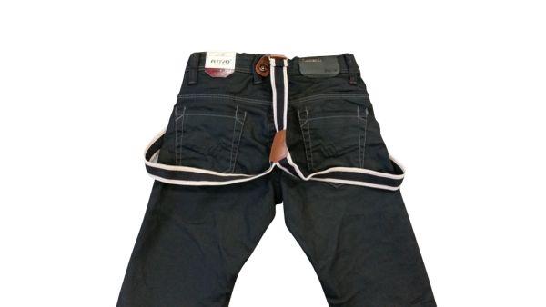 Kinder Jungen /<br>Boys; Jeans YX-825