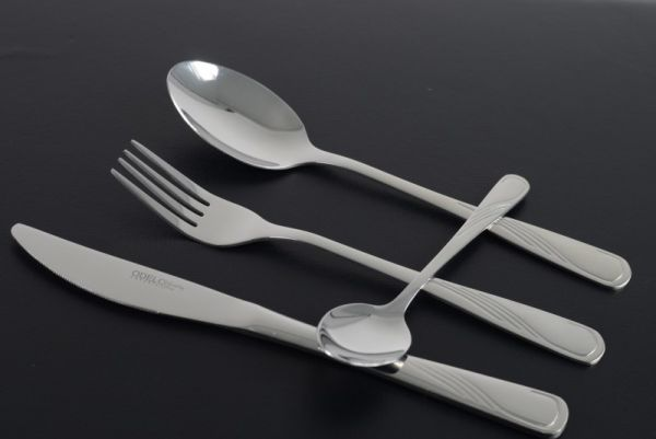EXCLUSIVE SET CUTLERY 24EL ODELO OD1062