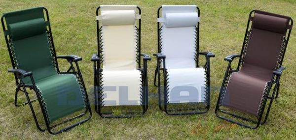 Beach chair,<br> chaise GARDEN,<br>SEAT ODELO OD2002