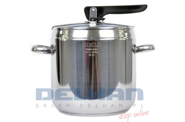 9L Pressure Cooker<br> Induction TURKEY<br>POT ODELO