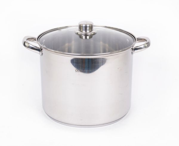POT with lid 11L<br> STOCK POT ODELO<br>26cm OD1133