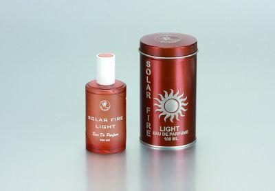 Parfüm Solar Fire<br>Light Damen