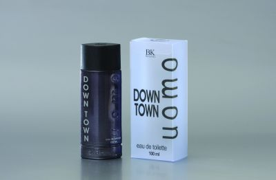 Downtown Uomo<br>Perfume Men