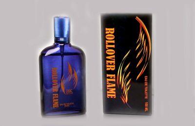 Perfume rollover<br>Flame Men