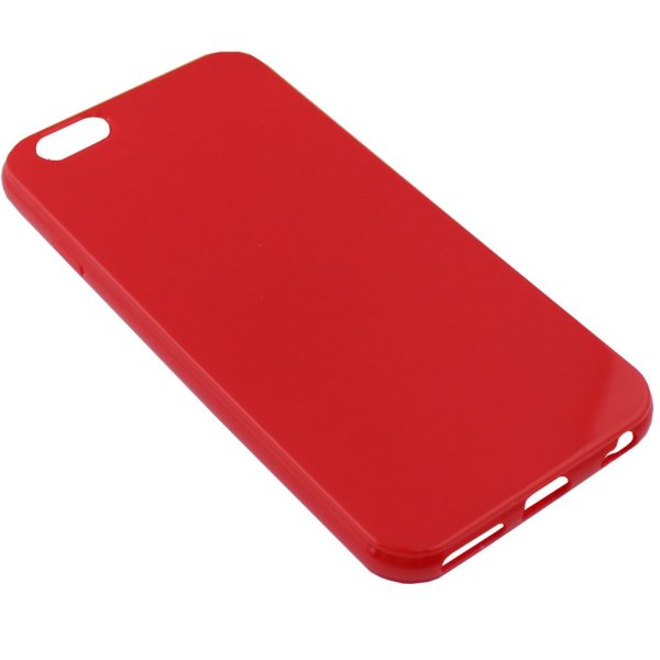 Cool Skin Case for<br> Apple iPhone 6<br>Piano Red