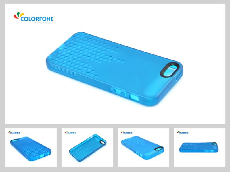 CoolSkin4 Melody<br>Case for iPhone 5/5S