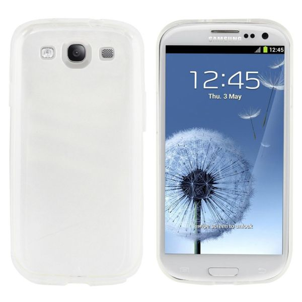 CoolSkin3 cover<br> for Samsung i9300<br>Galaxy S3