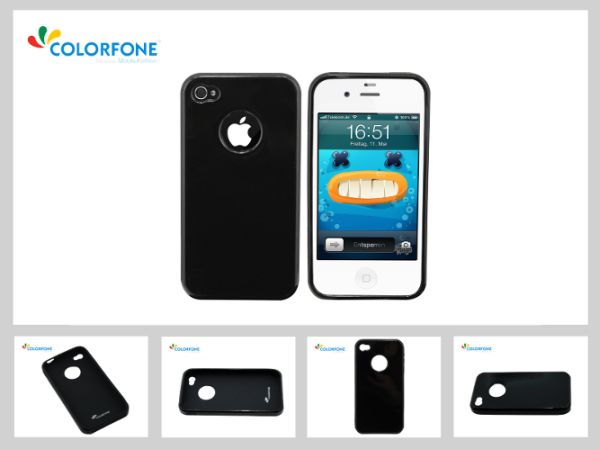 Cool Piano Black<br> Skin for Apple<br>iPod Touch
