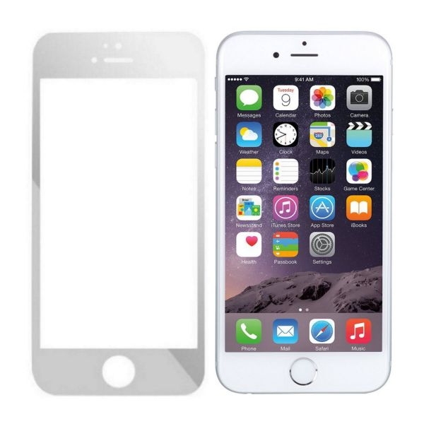 Screen Protector<br> Anti-Shatter for<br>Apple iPhone 6