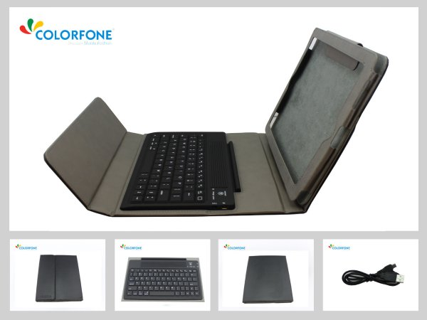 Bluetooth Business<br> Case für Apple<br>iPad schwarz