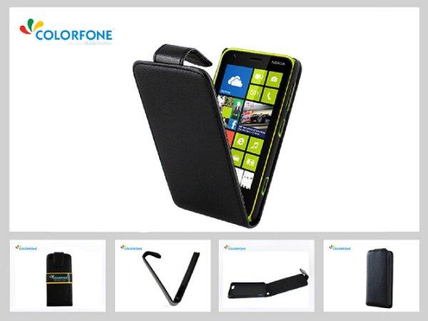 Business Case für<br> Nokia Lumia 820<br>Schwarz