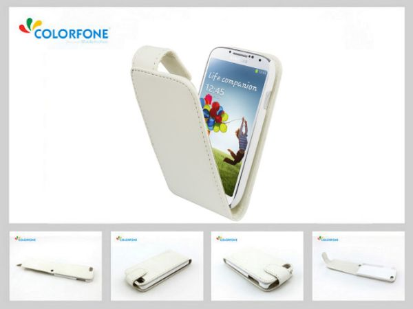 Business Case Samsung Galaxy S5 White