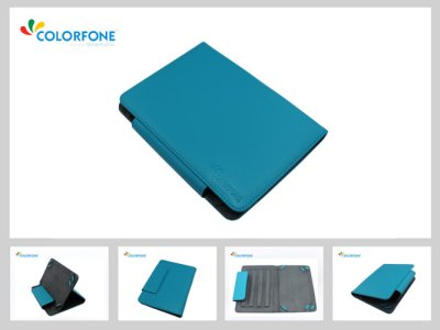 Business Case<br> ProUni1 7 &quot;/<br>8&quot; Turquoise