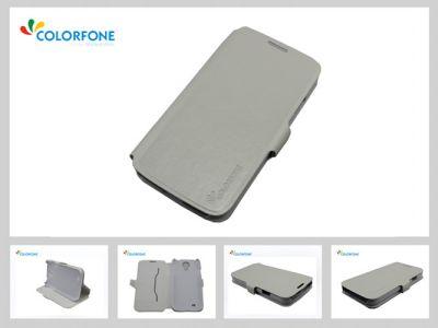 FlipSkin7 for<br> Samsung i9500<br>Galaxy S4 White