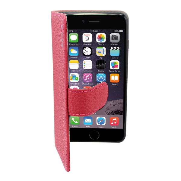 Leather5 Case for<br> Apple iPhone 6<br>Classic Pink