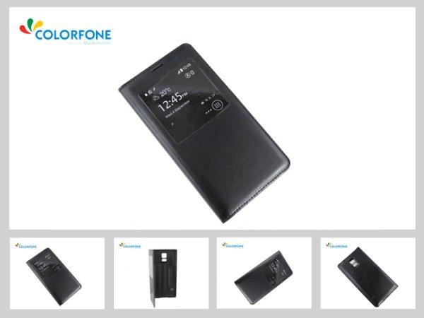 Flip Hülle für<br> Samsung i9600<br>Galaxy S5 Schlank