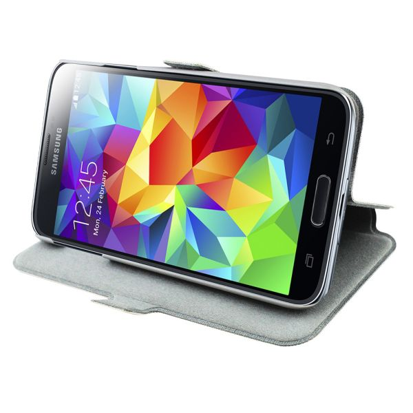 FlipSkin3 Case for<br> Samsung Galaxy<br>Note 4 Black