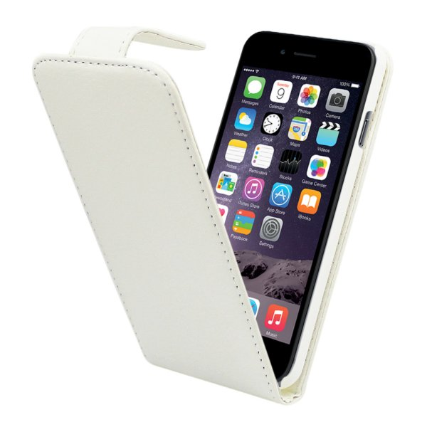 Business Case für<br>Apple iPhone 6 White