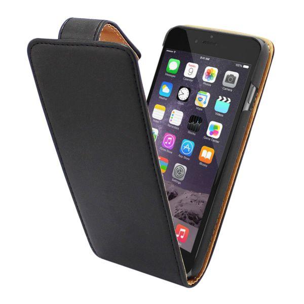 Geschäfts für<br> Apple iPhone 5/5 S<br>Schwarz