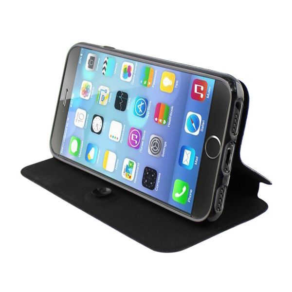 Business Case for<br> Apple iPhone Fit2<br>6 Black Plu