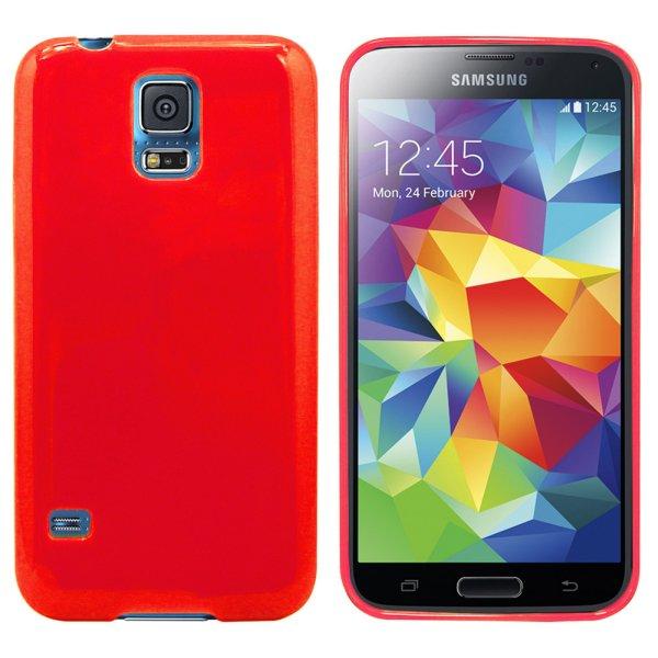 Groß Cool Skin<br> Tasche für Samsung<br>Galaxy Mini S5