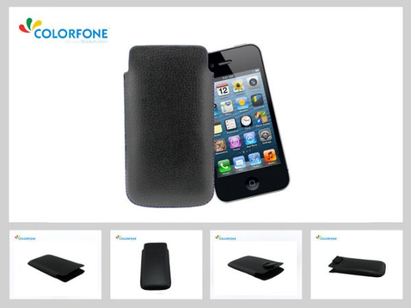 Handheld Magic for<br>iPhone 4,4 S Black