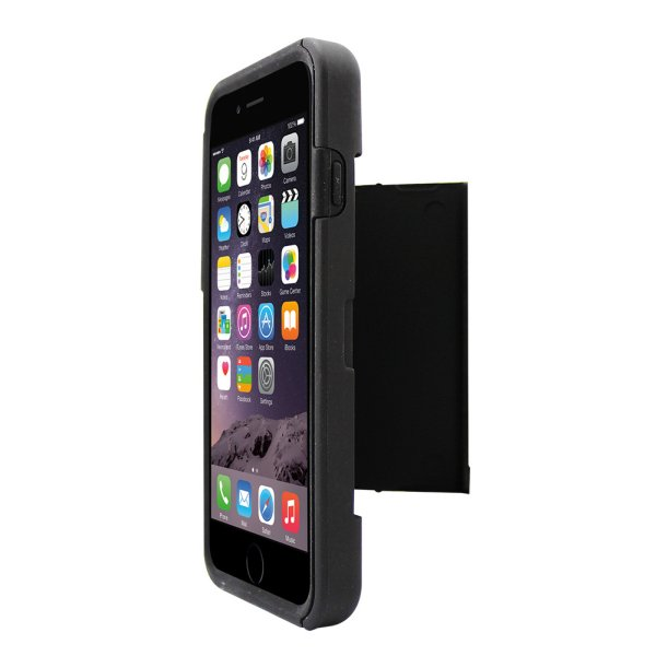 Case CardSkin1<br>Apple iPhone 6 Black