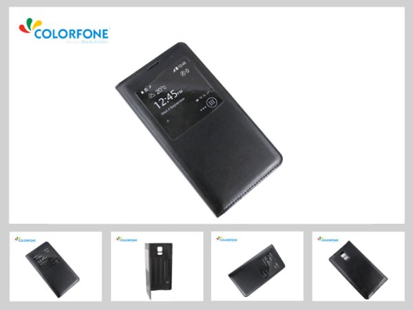 Flip Skin Case for<br> Samsung i9600<br>Galaxy Smart Chip