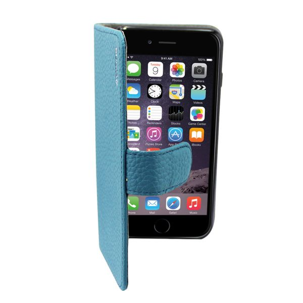 Leather5 Case for<br> Apple iPhone 6<br>Classic Blue