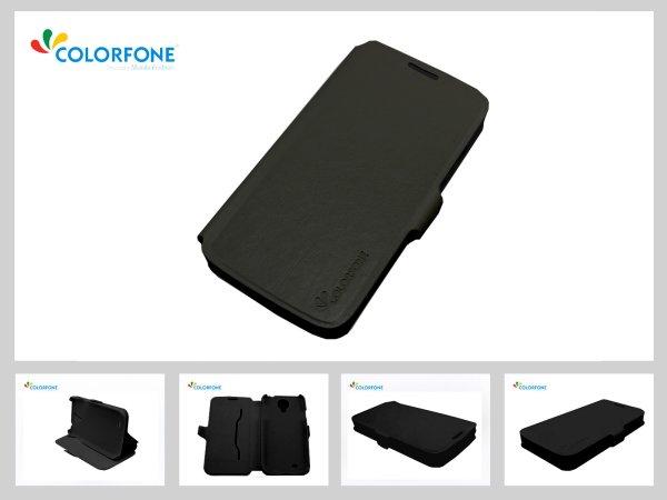 FlipSkin7 for<br> Samsung S6810<br>Galaxy Fame Black