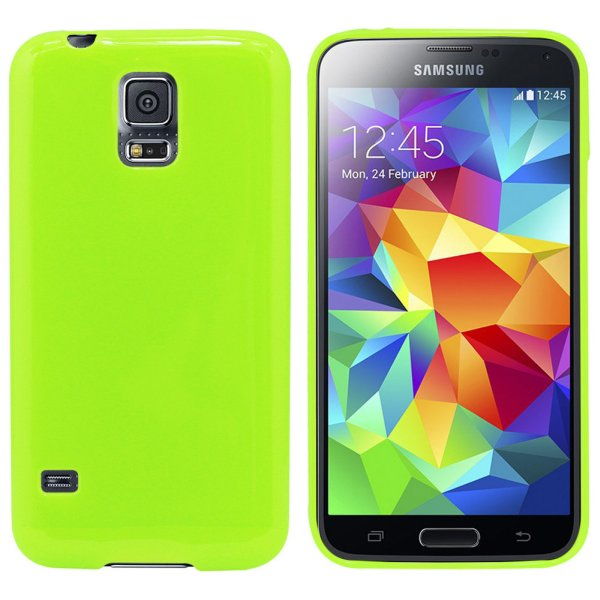 Groß Cool Skin<br> Tasche für Samsung<br>Galaxy S5 / S5 P
