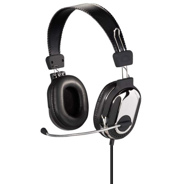 hama PC-Headset HS-540