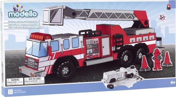 Modello<br>Feuerwehrfahrzeug